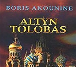 Altyn Tolobas