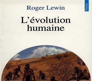 L'Evolution Humaine